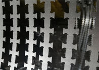 BTO -10 Types Razor Blade Barbed Wire Concertina Coil With Nice Appearance
